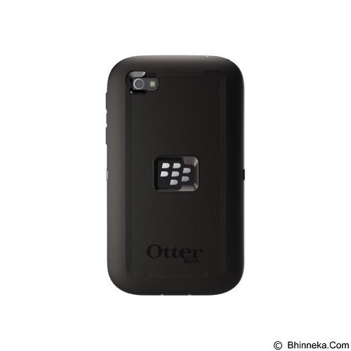OTTERBOX Defender Series for Blackberry Classic - Black - Casing Handphone / Case