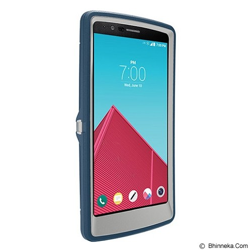 OTTERBOX Defender Series for LG G4 - Casual Blue - Casing Handphone / Case