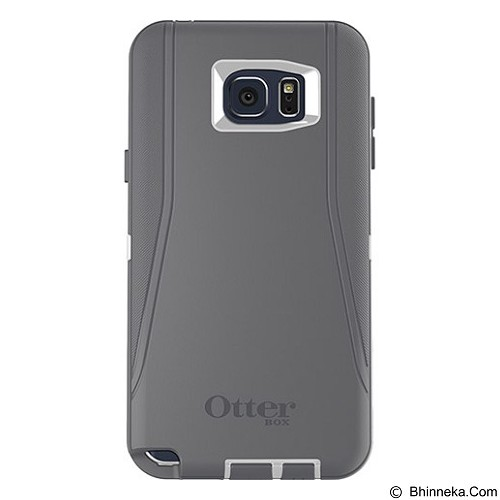 OTTERBOX Defender Series for Samsung Galaxy Note 5 - Glacier - Casing Handphone / Case