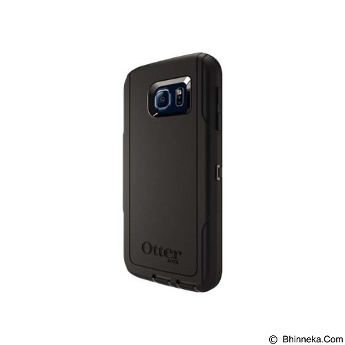 OTTERBOX Defender Series for Samsung Galaxy S6 [77-51154] - Black - Casing Handphone / Case