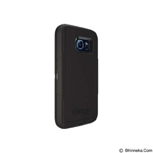 OTTERBOX Defender Series for Samsung Galaxy S6 [77-51154] - Black - Casing Handphone / Case