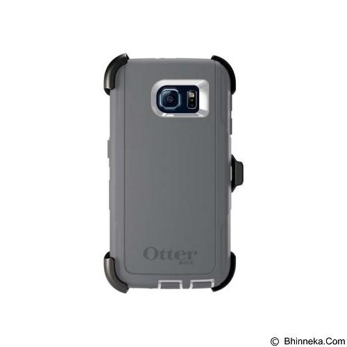 OTTERBOX Defender Series for Samsung Galaxy S6 [77-51155] - Glacier - Casing Handphone / Case