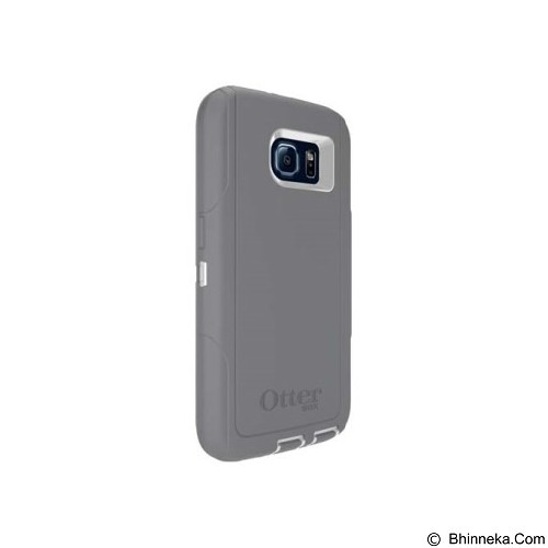 OTTERBOX Defender Series for Samsung Galaxy S6 [77-51155] - Glacier - Casing Handphone / Case
