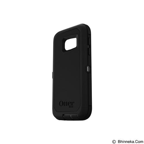OTTERBOX Defender Series for Samsung Galaxy S7 - Black - Casing Handphone / Case