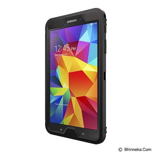 OTTERBOX Defender Series for Samsung Galaxy Tab 4 8.0 [77-43080] - Black - Casing Tablet / Case