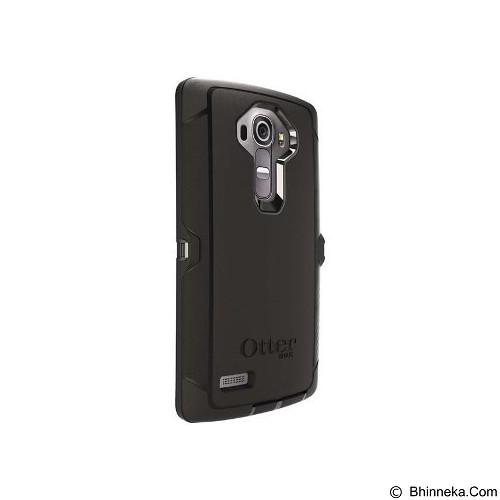 OTTERBOX OtterBox Defender Series for LG G4 [77-51525] - Black - Casing Handphone / Case