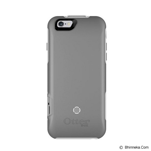 OTTERBOX Resurgence Power Case for iPhone 6 - Glacier - Portable Charger / Power Bank