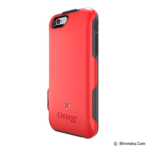 OTTERBOX Resurgence Series for Apple iPhone 6 [77-51093] - Cardinal - Casing Handphone / Case