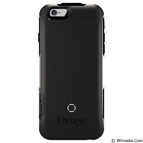 OTTERBOX Resurgence Series for Apple iPhone 6 [77-51095] - Black - Casing Handphone / Case