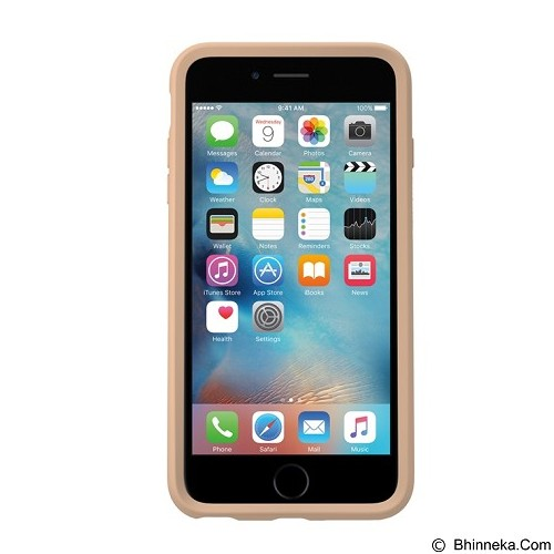 OTTERBOX Symmetry Clear Series for Apple iPhone 6 Plus/6s Plus [77-52478] - Roasted Crystal - Casing Handphone / Case
