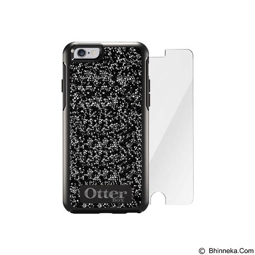 OTTERBOX Symmetry Series Crystal Edition for Apple iPhone 6/6s - Mystic Crystal - Casing Handphone / Case