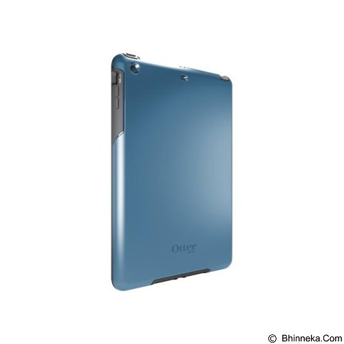 OTTERBOX Symmetry Series for Apple iPad Air [77-50831] - Blue Print - Casing Tablet / Case