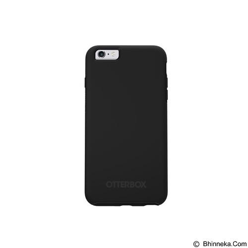 OTTERBOX Symmetry Series for Apple iPhone 6/6s [77-52290] - Black - Casing Handphone / Case