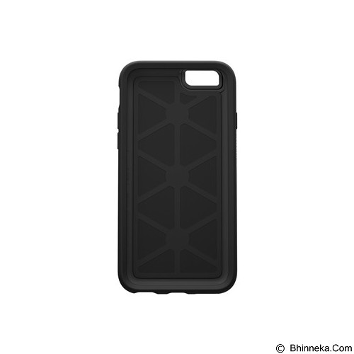 OTTERBOX Symmetry Series for Apple iPhone 6/6s [77-52290] - Black - Casing Handphone / Case