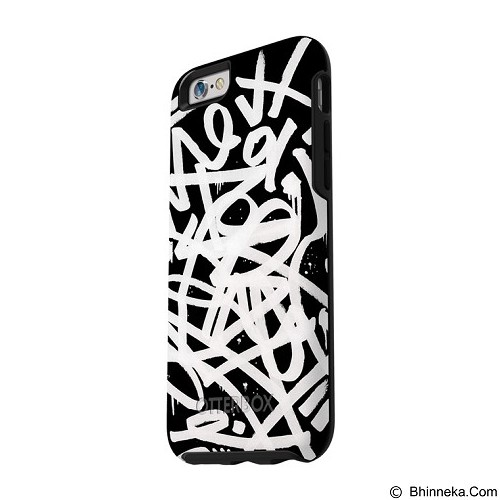 OTTERBOX Symmetry Series for Apple iPhone 6/6s [77-52299] - Garffiti - Casing Handphone / Case