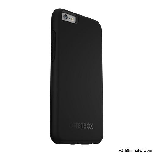 OTTERBOX Symmetry Series for Apple iPhone 6/6s - Black (Merchant) - Casing Handphone / Case