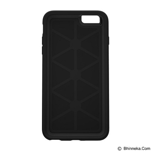 OTTERBOX Symmetry Series for Apple iPhone 6/6s - Black (Merchant) - Casing Handphone / Case