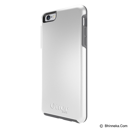 OTTERBOX Symmetry Series for Apple iPhone 6/6s - Glacier (Merchant) - Casing Handphone / Case