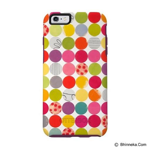 OTTERBOX Symmetry Series for Apple iPhone 6/6s - Gumballs (Merchant) - Casing Handphone / Case