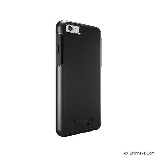 OTTERBOX Symmetry Series for Apple iPhone 6 [77-50225] - Black - Casing Handphone / Case