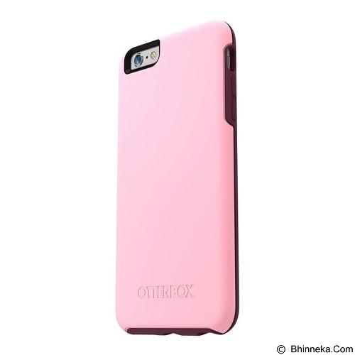 OTTERBOX Symmetry Series for Apple iPhone 6 Plus/6s Plus [77-52379] - Rose - Casing Handphone / Case