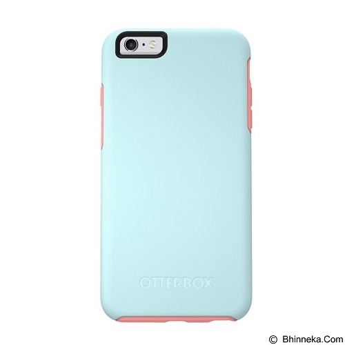 OTTERBOX Symmetry Series for Apple iPhone 6 Plus/6s Plus [77-52381] - Boardwalk - Casing Handphone / Case