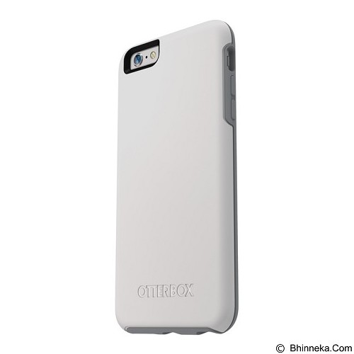 OTTERBOX Symmetry Series for Apple iPhone 6 Plus/6s Plus [77-52736] - Glacier - Casing Handphone / Case