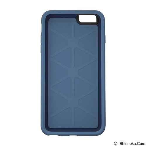 OTTERBOX Symmetry Series for Apple iPhone 6 Plus/6s Plus - Blueberry (Merchant) - Casing Handphone / Case