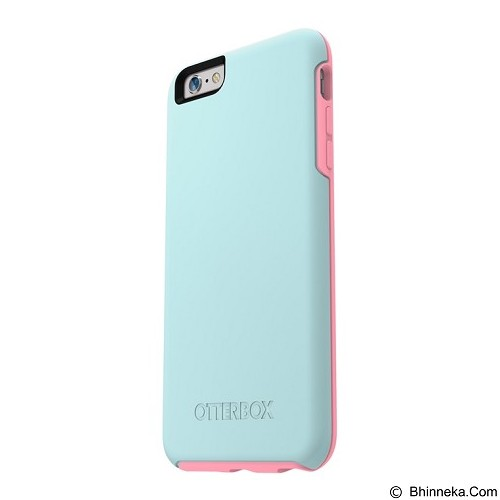 OTTERBOX Symmetry Series for Apple iPhone 6 Plus/6s Plus - Boardwalk (Merchant) - Casing Handphone / Case