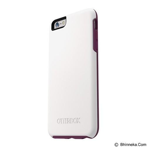 OTTERBOX Symmetry Series for Apple iPhone 6 Plus/6s Plus - Frozen Plum (Merchant) - Casing Handphone / Case