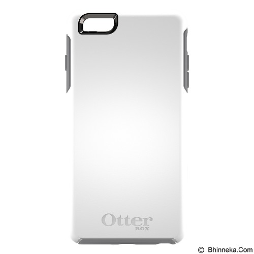 OTTERBOX Symmetry Series for Apple iPhone 6 Plus/6s Plus - Glacier (Merchant) - Casing Handphone / Case
