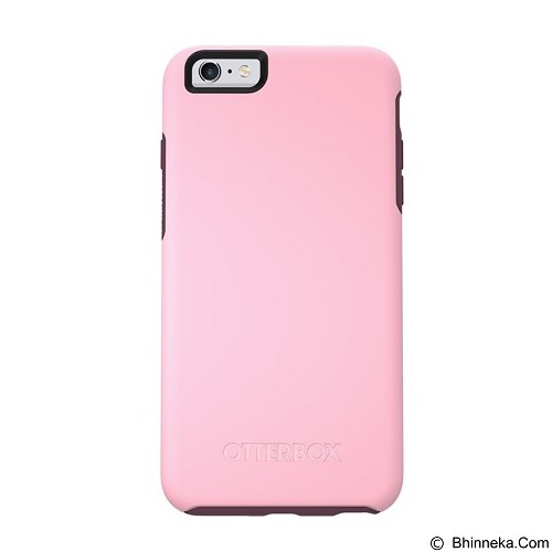 OTTERBOX Symmetry Series for Apple iPhone 6 Plus/6s Plus - Rose (Merchant) - Casing Handphone / Case