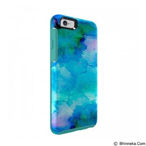 OTTERBOX Symmetry Series for Apple iPhone 6 Plus - Floral Print II - Casing Handphone / Case