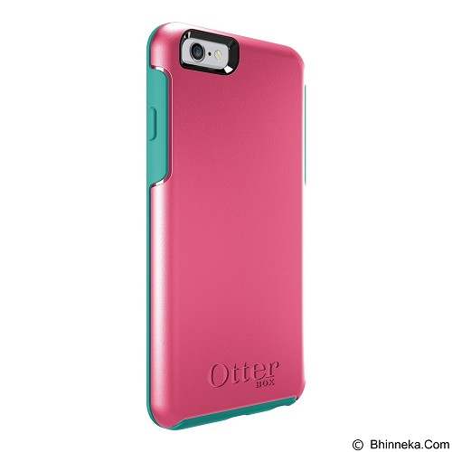 OTTERBOX Symmetry Series for Apple iPhone 6 - Teal Rose - Casing Handphone / Case