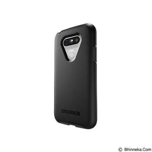 OTTERBOX Symmetry Series for LG G5 - Black - Casing Handphone / Case