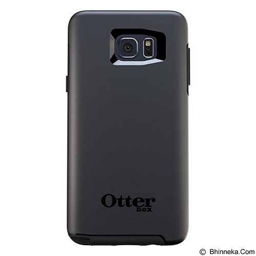 OTTERBOX Symmetry Series for Samsung Galaxy Note 5 - Black - Casing Handphone / Case