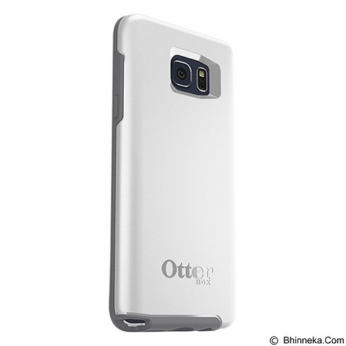 OTTERBOX Symmetry Series for Samsung Galaxy Note 5 - Glacier - Casing Handphone / Case
