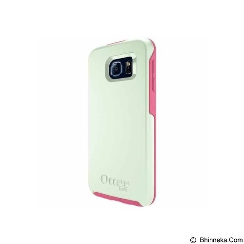 OTTERBOX Symmetry Series for Samsung Galaxy S6 [77-51212] - Melon Pop - Casing Handphone / Case