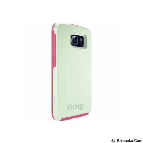 OTTERBOX Symmetry Series for Samsung Galaxy S6 [77-51212] - Melon Pop - Casing Handphone / Case