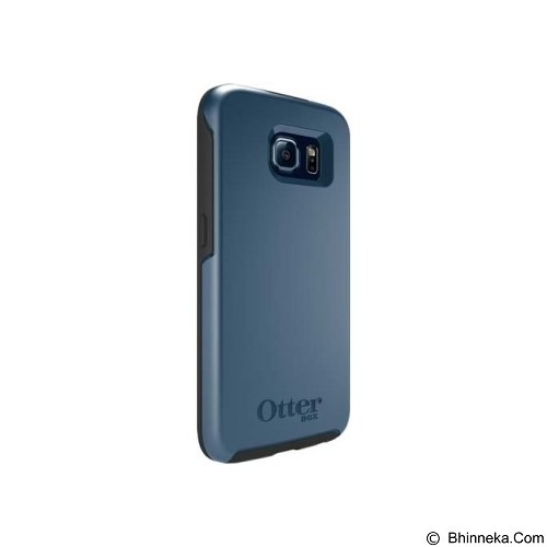 OTTERBOX Symmetry Series for Samsung Galaxy S6 [77-51213] - City Blue - Casing Handphone / Case