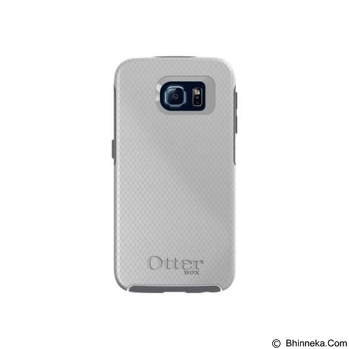 OTTERBOX Symmetry Series for Samsung Galaxy S6 [77-51216] - WT Carbon Fiber - Casing Handphone / Case