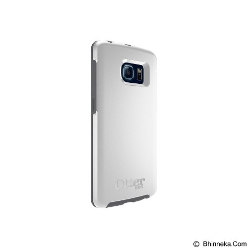 OTTERBOX Symmetry Series for Samsung Galaxy S6 Edge [77-51769] - Glacier - Casing Handphone / Case