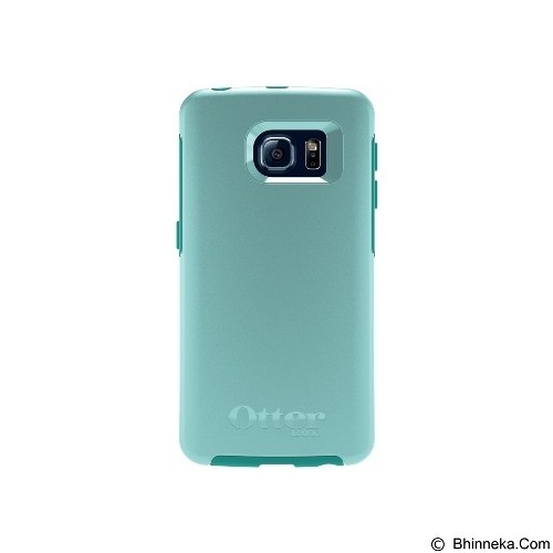 OTTERBOX Symmetry Series for Samsung Galaxy S6 Edge [77-51804] - Aqua Sky - Casing Handphone / Case