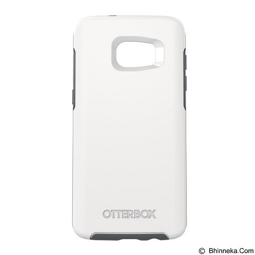 OTTERBOX Symmetry Series for Samsung Galaxy S7 Edge - Glacier - Casing Handphone / Case