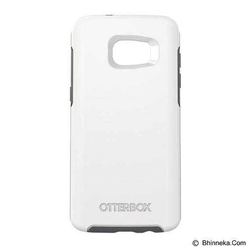OTTERBOX Symmetry Series for Samsung Galaxy S7 Edge - Glacier - Casing Handphone / Case