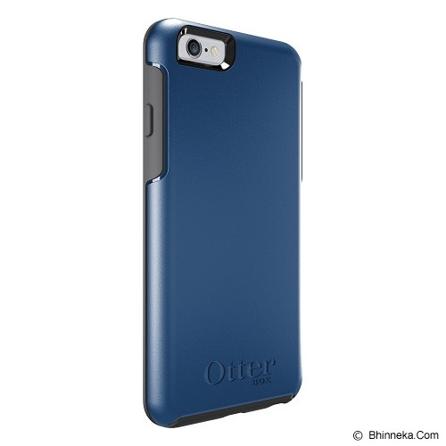 OTTERBOX Symmetry iPhone 6 - Blue Print - Casing Handphone / Case