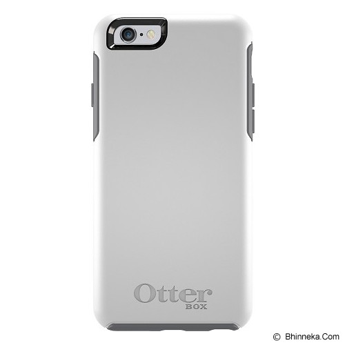 OTTERBOX Symmetry iPhone 6 - Glacier - Casing Handphone / Case