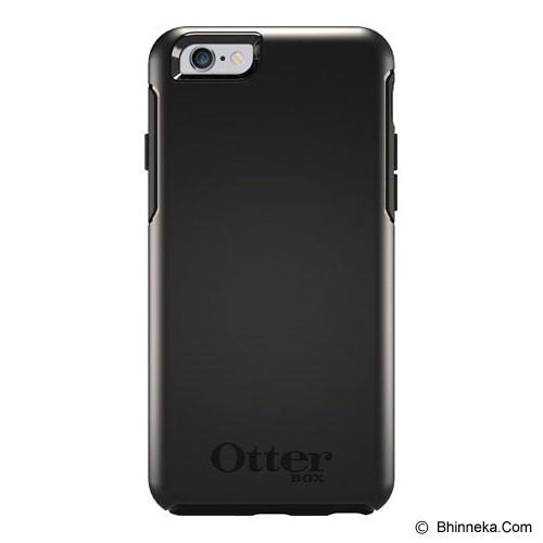 OTTERBOX Symmetry Apple iPhone 6 Plus - Black - Casing Handphone / Case