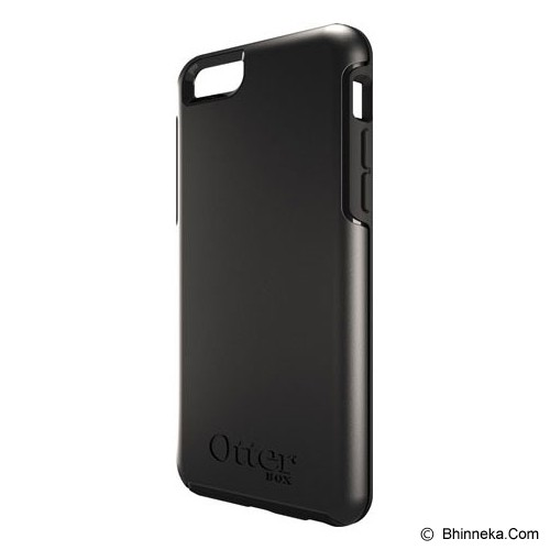 OTTERBOX Symmetry Apple iPhone 6 Plus - Black - Casing Handphone / Case