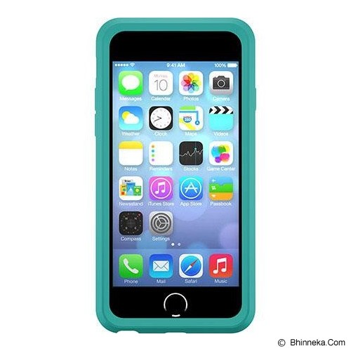 OTTERBOX Symmetry iPhone 6 - Teal Rose - Casing Handphone / Case